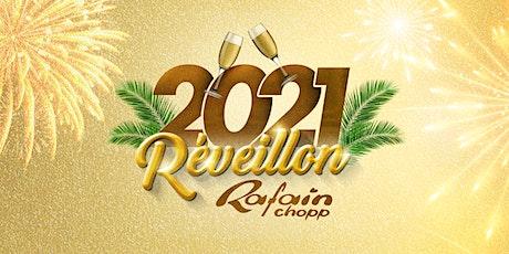 Rafain Chopp | Réveillon 2021 entradas