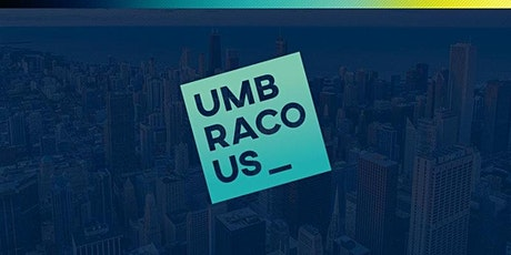Umbraco US Festival 2021 tickets