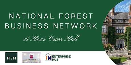 National Forest Business Network tickets