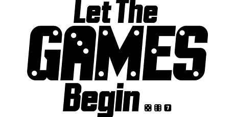 Let the Games Begin: Virtual Game Night! tickets