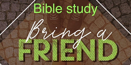 Wednesday Night Bible Study tickets