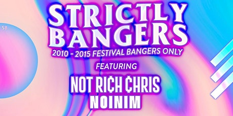 Strictly Bangers tickets