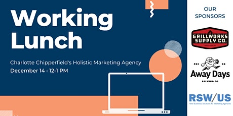 Charlotte Chipperfield's Holistic Marketing Agency tickets