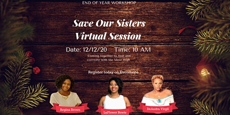 Save Our Sisters Workshop tickets