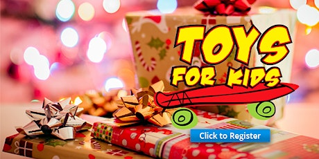 Toys for Kids Brevard 2020 tickets