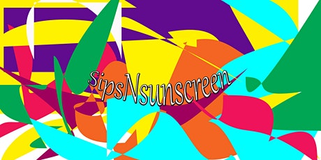 SipsNsunscreen-Giveback Event tickets