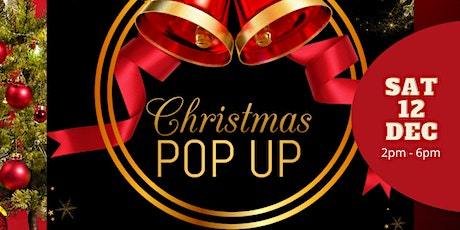 Fort Wayne Christmas Pop Up tickets