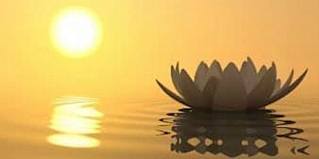 Mindfulness & Meditation Workshop tickets