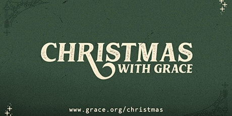 Christmas with Grace: Lexington tickets