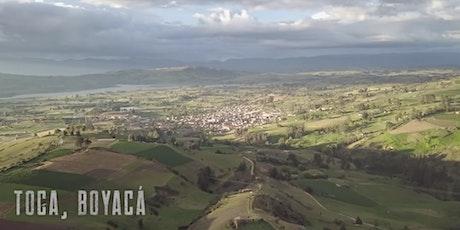 """Premiere del Documental """"Retratos de Campo - Mujeres de Tierra y Agua"""" entradas"""