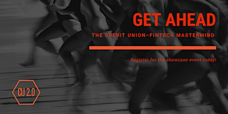 Credit Union 2.0 Fintech Mastermind Showcase Day tickets