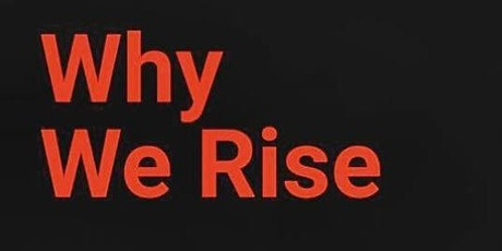 Why We RIse for Justice Donald McLeod tickets