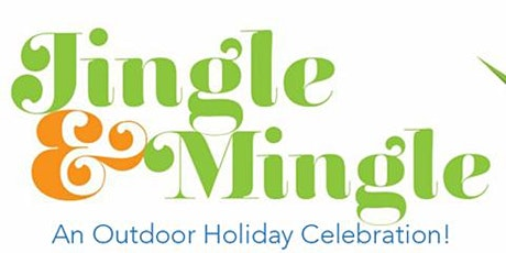 Jingle & Mingle Party with Holiday Jazz Band tickets