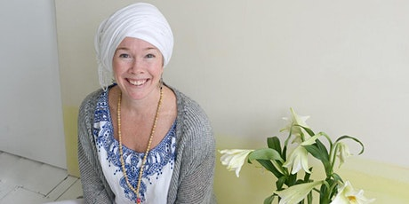 Activate and Strengthen Your Aura With Kundalini Yoga tickets