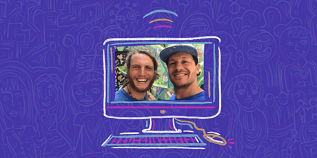 Lunchtime Chat with Joel Bergner and Dr. Max Frieder tickets