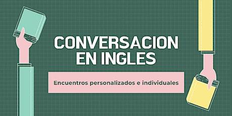 Clases Conversación en Inglés - Individual entradas