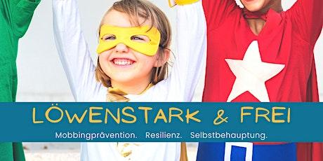 """Löwenstark & Frei - """"Kurs komplett"""" 05.12.-06.12.2020 Tickets"""