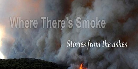 Where There's Smoke Writing Workshop @ Bega Library tickets