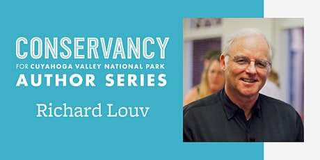 Distinguished Author Series - Richard Louv tickets
