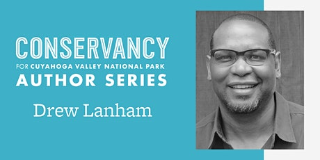 Distinguished Author Series - Dr. J. Drew Lanham tickets