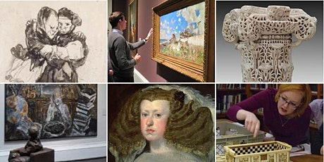 Information Session: Meadows Museum Curatorial Fellowship Program tickets