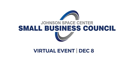 JSC Small Business Council Virtual Event tickets