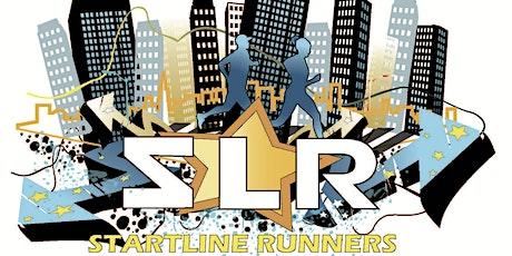 StartLine Runners Saturday Morning Group Run tickets