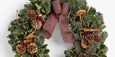 Crafts Corks & Christmas tickets