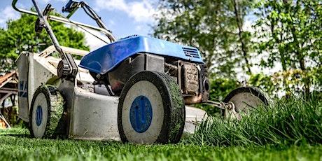 Lawn Care Webinars - 2 part series tickets