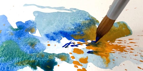 Watercolor for Beginners tickets