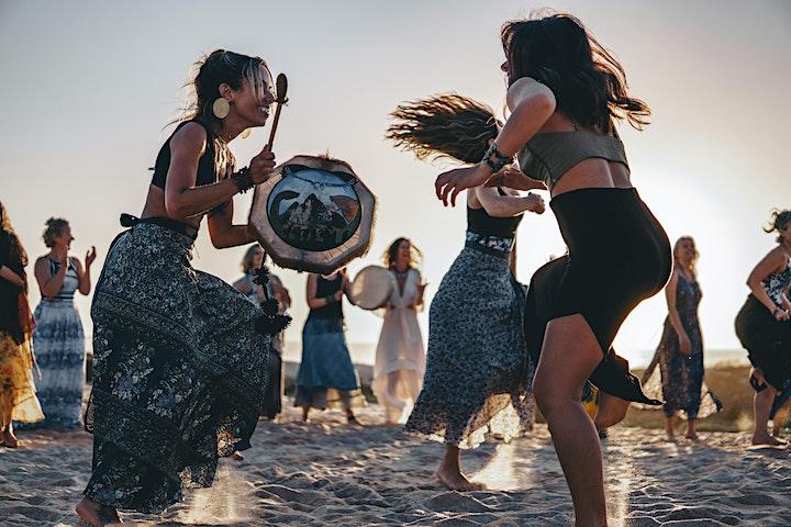 Imagem do evento Yoga Dance - Ritual 20/21
