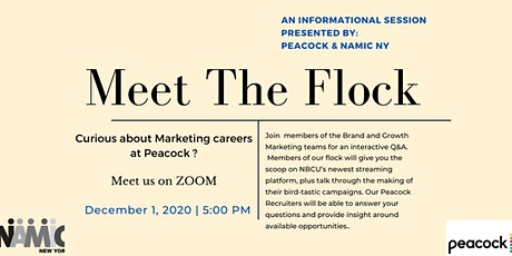 Meet the Flock tickets