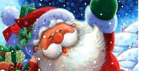 Family Christmas fun online event tickets
