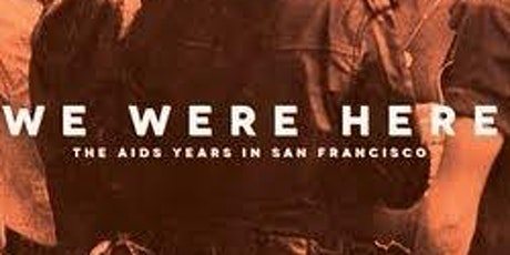 We Were Here: A World AIDS Day Event with David Weissman tickets
