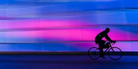 Nachhaltige Mobilität  im Alltag, Online-Vortrag tickets