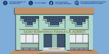 We-OPEN DAY Liceo Scientifico Statale L.B. Alberti - Minturno biglietti