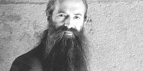A roadmap to end ageing ft. Aubrey de Grey tickets