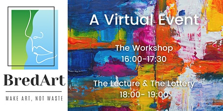 BredArt - Art & Sustainability Event tickets