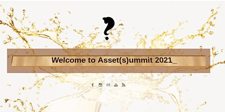 1st Annual Asset(s)ummit 2021: First Ladies of Poverty Foundation tickets