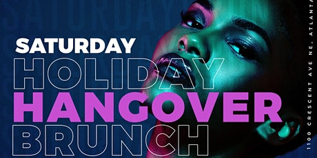 R&B BRUNCH DAY PARTY @ CLUB TRAFFIK tickets