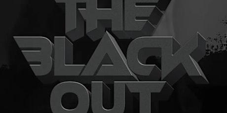 BLACK FRIDAY ALL BLACK AFFAIR @ TRAFFIK tickets