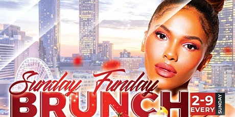 SUNDAY FUNDAY BRUNCH tickets