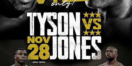 I Love Day Parties ...Day Party Vybz ..Tyson vs  Jones @ Level Uptown tickets