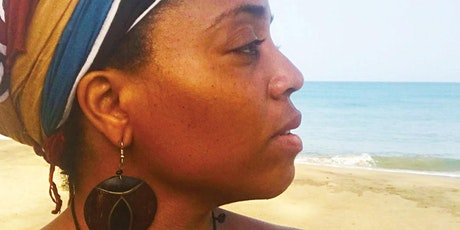Self-Care with Rhonda Ross (1 hr) - November 29, 2020 tickets