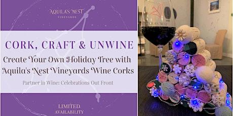 Holiday Cork, Craft & Unwine tickets