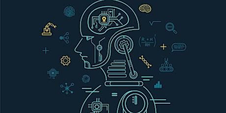 Clase informativa: Fundamentos del Machine Learning en Python boletos