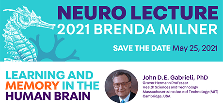 Annual Neuropsychology Day and Brenda Milner Lecture tickets