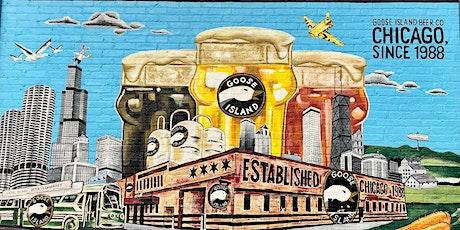Goose Island BCS (B-ecause C-ovid S-ucks!) tickets