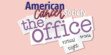 """""""The Office"""" Virtual Trivia Night- Hosted by the Akron MSABC tickets"""