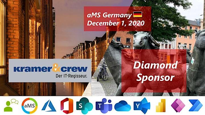 aMS Germany December 1,2020: Bild